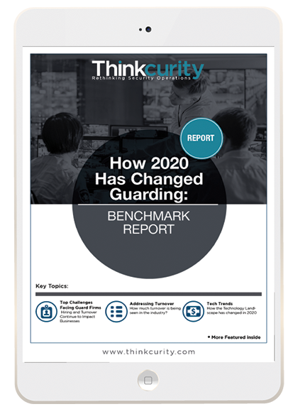 2020 Security Benchmark Report