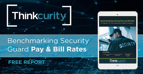 Security-Pay-Rate-Bill-Rate