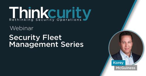 Security-Fleet-Management-Series