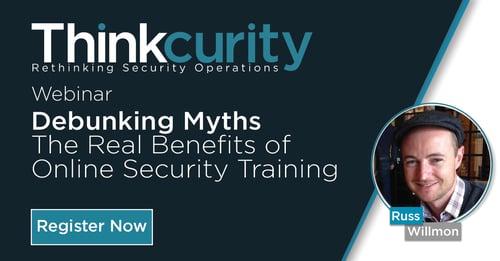 Online Guard Training Webinar Feature