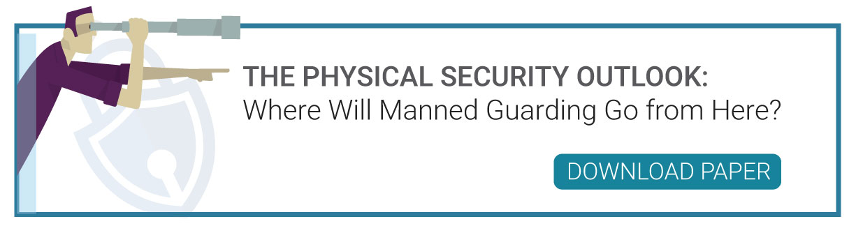 Physical Security Outlook - Download Now